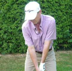 How to Hit a Draw, Golf Swing Drills and Tips for Head Position at Stance