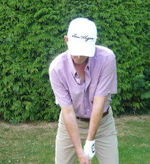 Golf Stance Head Position, Drills and Tips to Control Shots