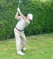 How to Make a Good Backswing, Drills and Tips for Top Position