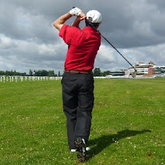 How to Swing to a Finish, Drills and Tips for Perfect Swing