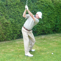 How the Right Arm Works in the Golf Swing, Drills for Right Arm Plane