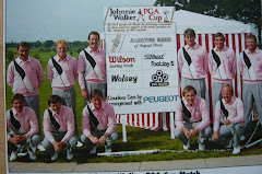 Dodgy Looking Sweaters for PGA  Europe V USA
