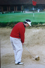 Bunker Drills and Tips PGA