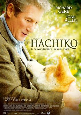 Znanost o psećim osjećajima: Što se krije iza osjećaja pasa Hachiko_poster_big