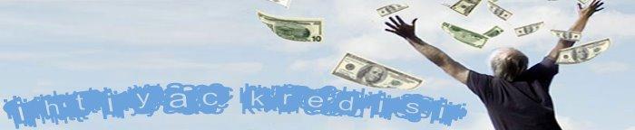 İhtiyaç Kredileri