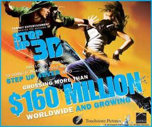 Step Up 4 Ever Movie