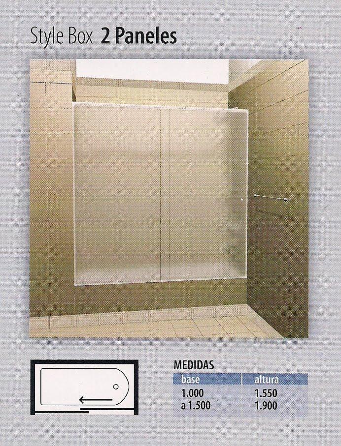 Mamparas Para Baño Berazategui ~ Dikidu.com