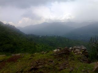 Tourism Dharmpur