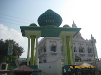 Kathgarh Temple Indora