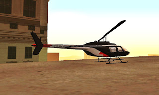 [GTA SA] Helicoptero Aguia 8 PM-SP  Gallery4
