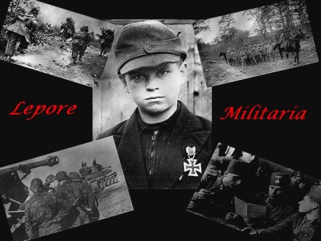 """""""Lepore Militaria"""""""