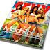 Revista Sexy - Mochileiras - Abril 2009