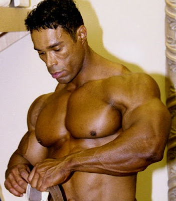 from Jamal levrone gay