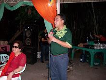 FELIS 2008 CHRISMAS PARTY