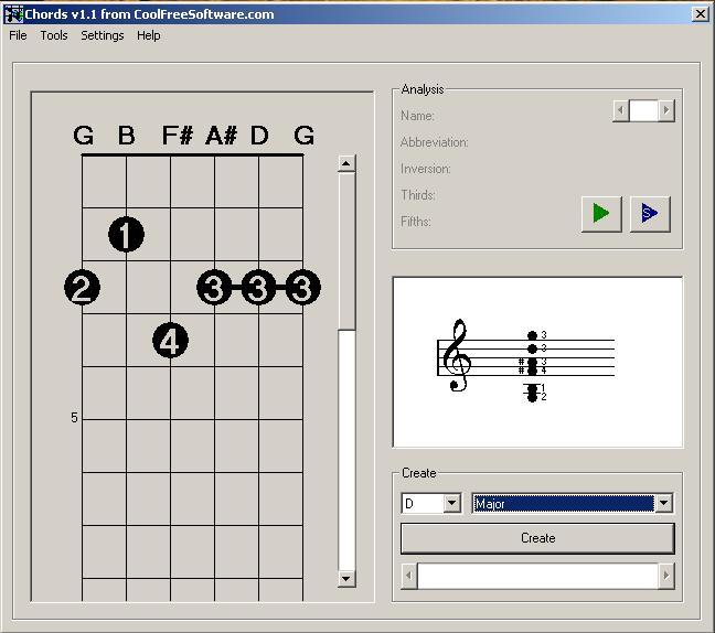 Chord Gitar Bm: Belajar Gitar Dengan Chord 1.1
