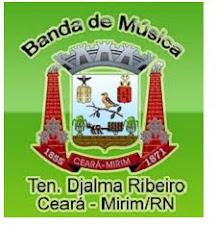 BANDA DE MÚSICA TENENTE DJALMA RIBEIRO