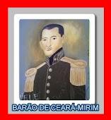 BARÃO DO CEARÁ MIRIM