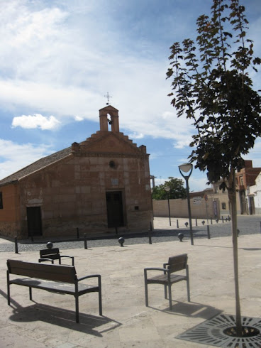 Ermita de San Blas, Manzanares.