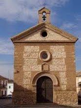 Ermita de San Antón, Manzanares