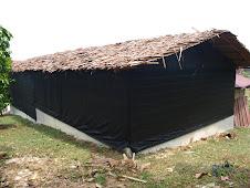 Rumah cendawan