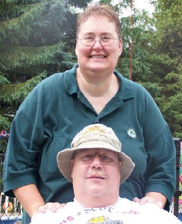 Ken & Sheila Douglas
