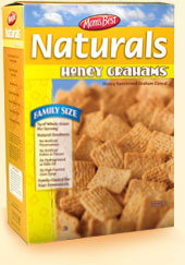 Mom S Best Naturals Toasty O S