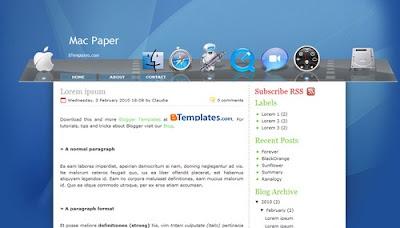 Mac-Paper