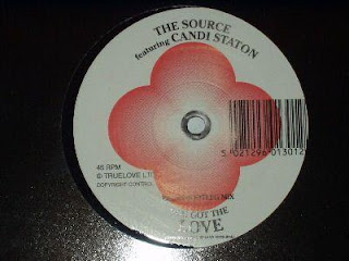 Classic house music the source feat candi staton you got for 1991 house music