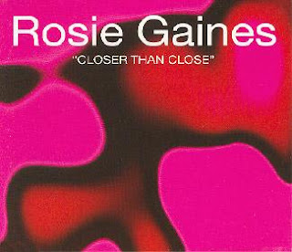 Classic house music rosie gaines closer than close big for House music 1997