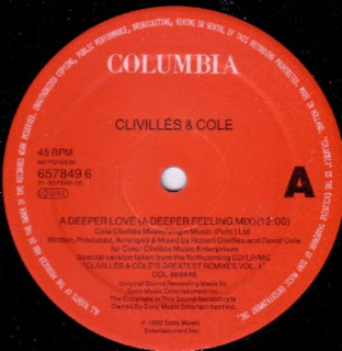 Classic house music clivill s cole a deeper love for 1992 house music