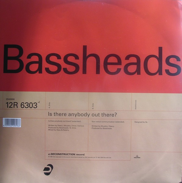 Classic house music bassheads is there anybody out there for 1991 house music