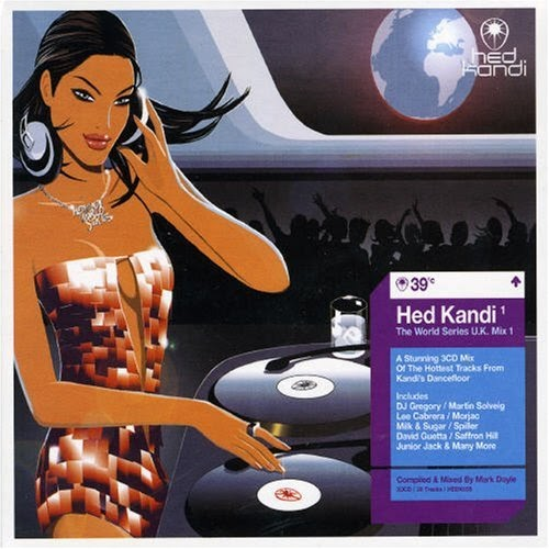 Good house music hed kandi world series southport for House music 2007
