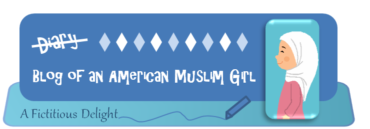 Blog of an American Muslim Girl