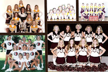 Cheerleaders 2000-2002