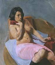 La Manía de Colgar - Leonardo Rodriguez Sirtori