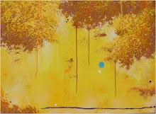 Serie Abstracción No. 24 - Jorge Jurado Hernández