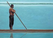 Elogio al Silencio - Juan Carlos Rivero Cintra (Cuba)