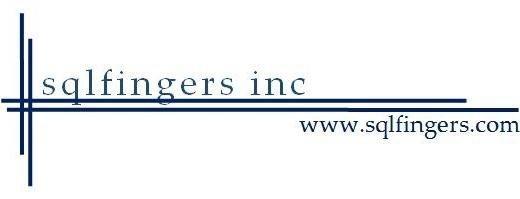 sqlfingers.com