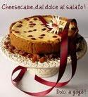 partecipo il contest dolce  e salato by dolce a go go