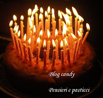 auguri simo per il tuo 1 anno sul blog