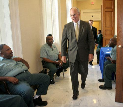 Senatore Larry Craig