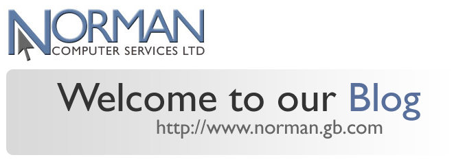 Norman Computer Services Ltd