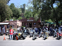 The Rock Store on Mulholland