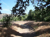 Upper Las Virgenes Canyon Open Space Preserve