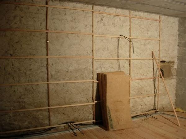 Le studio d 39 enregistrement de fleix - Cloison studio ...