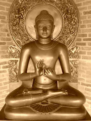 The Sarnath Buddha