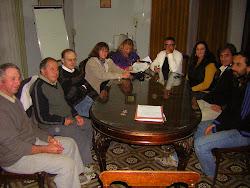 Miembros del Consejo Asesor