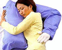 Boyfriend Arm pillow for Japan singles