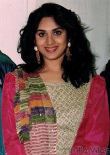 Meenakshi Sheshadri