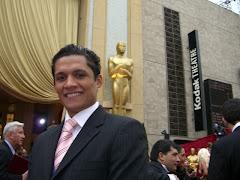 'Pre-show de los Oscar 2007'